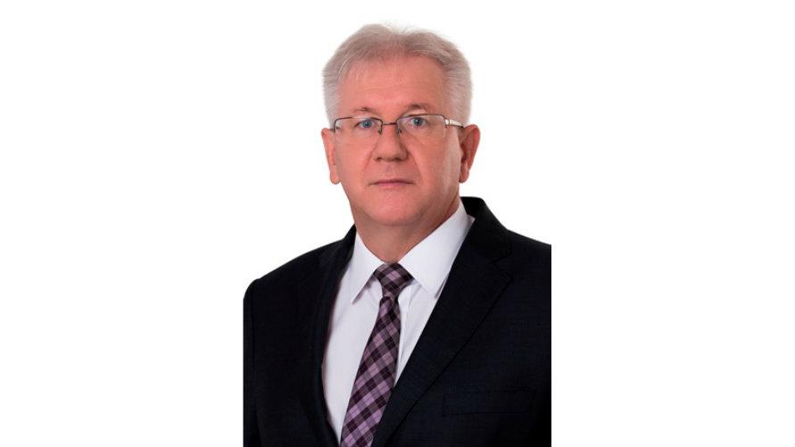 Współdziałanie kluczem do sukcesu - starosta zwoleński Stefan Bernaciak o planach na najbliższą kadencję